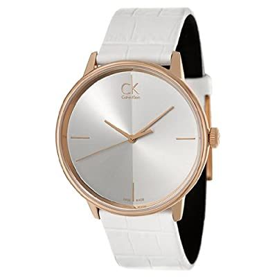 Calvin Klein Accent Women's Quartz Watch K2Y2X6K6