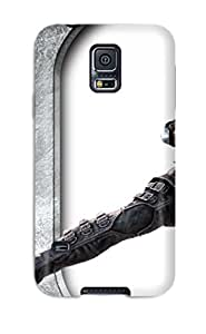 New Design Shatterproof GbMtLyz41016WfAtE Case For Galaxy S5 (dragon Age)