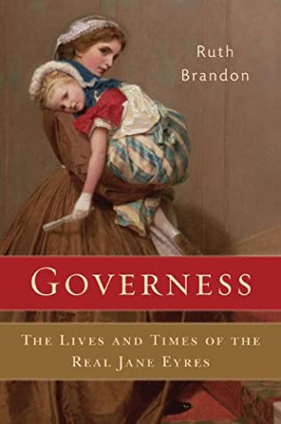 book cover of Governess