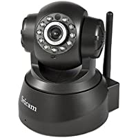 P2P Wireless Camera - Sricam P2P Wireless IP Camera WiFi Surveillance System Night vision IR Webcam