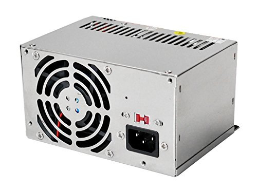 Athena AP-MPS3ATX40 400 Watt Power Supply Micro PS3 20+4 pin 400W PSU Genuine