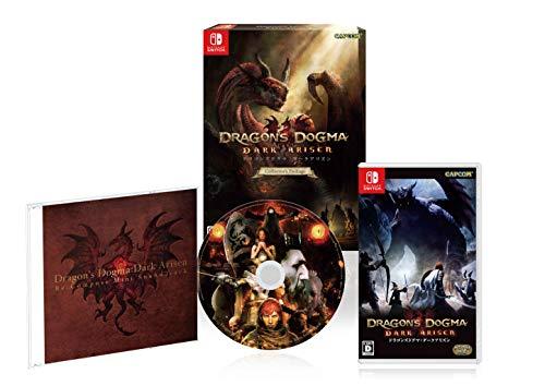 ドラゴンズドグマ:ダークアリズン コレクターズ・パッケージの商品画像