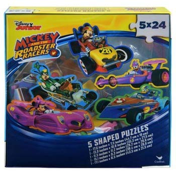 Mickey Mouse Puzzles - Best Reviews Tips