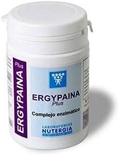 Nutergia Ergypaina Plus Complemento Alimenticio - 60 Tabletas