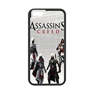 iPhone 6 4.7 Inch Phone Case Assassin's Creed F5M7529