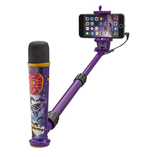 Descendants 2 Selfie Microphone Video Recording Microphone