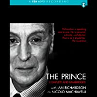 The Prince Hörbuch von Nicolo Machiavelli Gesprochen von: Ian Richardson