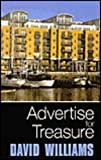 Advertise for Treasure, David Williams, 0750518707