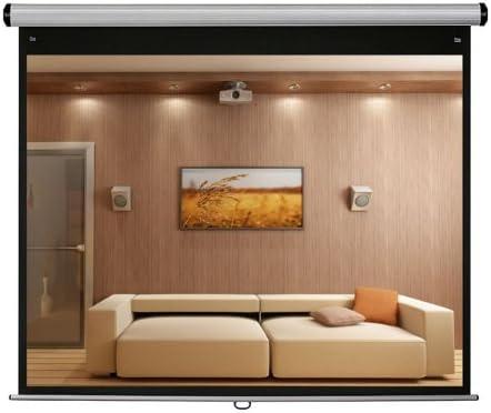 Medium Elektrische Leinwand Design Roll Electric Ir 240x165cm Mit Schwarzem Rand Format 16 9 Amazon De Heimkino Tv Video
