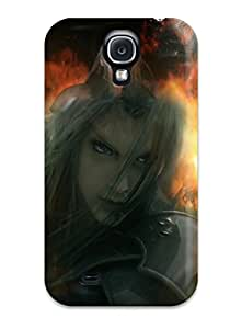 Excellent Design Sephiroth Case Cover For Galaxy S4
