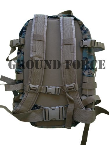 e9fdb7826f4 ILBE Assault Pack Generation 2 Marpat Previously Issued [Misc.]