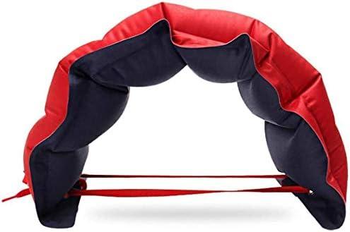 Tailleng/ürtel f/ür Kinder und Erwachsene Schwimmhilfe /Überlebensarm Aufblasbarer Schwimmg/ürtel verstellbare Hilfe Schwimmg/ürtel mit Seil Schwimmausr/üstung Trainingshilfe Schwimmanf/änger