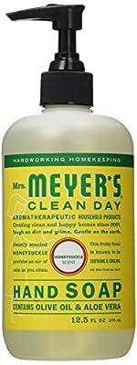 Mrs. Meyers Liquid Hand Soap 12.50 Ounces