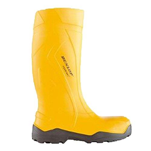 Dunlop Purofort + ultime sécurité jaune - 36 - C762241