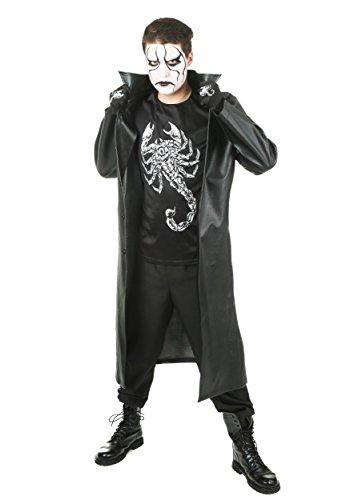 WWE Sting Costume Large by FunCostumes