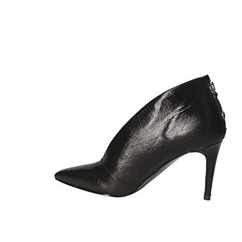 Guess FLBOA3 PAT09 Zapatos Mujeres negro
