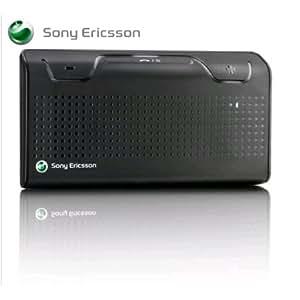 Sony Ericsson HCB-108 -  Juego de manos libres con Bluetooth, color negro