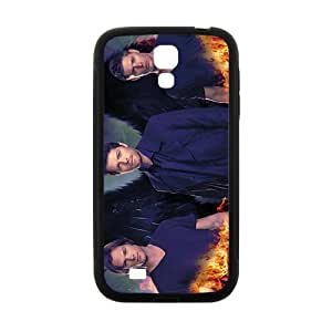 Supernatural magical man Cell Phone Case for Samsung Galaxy S4