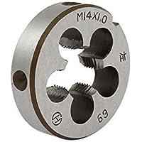 eDealMax M14 x 1 mm Métrico Mano izquierda