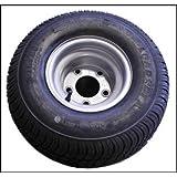 Triton 18.5 X 8.50-8 (215/60-8) 02435 Class C Snowmobile Trailer Tire