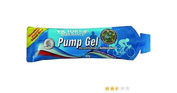Weider Victory Endurance, Energy Boost Gel Purple Fruits , 1008 gr (24 x42 gr): Amazon.es: Salud y cuidado personal