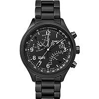 cfe27a82250 Relógio Timex - Retrógado - TW2P60800WW NIQ