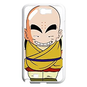 samsung N27100 White Dragon Ball phone case Christmas Gifts&Gift Attractive Phone Case HLR500322306