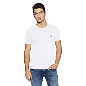 US Polo Association Men's Regular fit T-Shirt