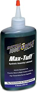 Royal Purple Max-Tuff High Performance Synthetic Assembly Lube by Royal Purple