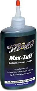 Royal Purple 01335 Max-Tuff High Performance Synthetic Assembly Lube - 8 oz.