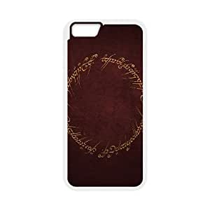 iPhone 6 4.7 Inch Phone Case White Lord of the Rings F6471903