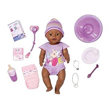 baby born ethnic