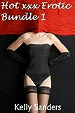 Hot xxx Erotic Bundle (Volume 1)