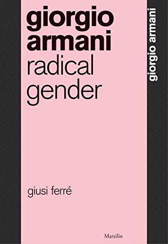 Giorgio Armani: Radical - Uk Giorgio Armani