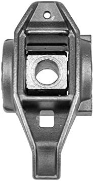 CXRacing Stainless Steel Roller Rocker Arms For LS3 L92 L76 LY6 Rectanglel-Port