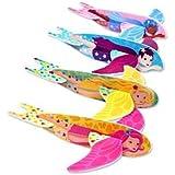 12x Feen Flieger, Fairy Glider, Feen Gliders, Mitgebsel, Fee, Party, Gastgeschenk, Mädchen