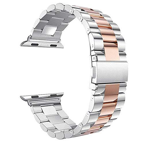 Seinit Metal Watch Band Stainless Steel Replacement