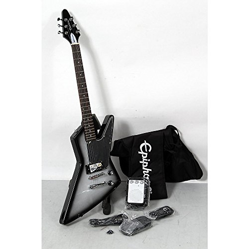 epiphone-pro-1-explorer-electric-guitar-pack-level-3-silver-burst-190839010742