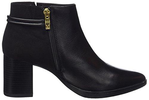 25308 Black Women's 3 Boots Caprice q1Razpq