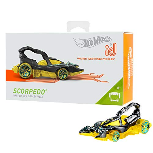 Hot Wheels id Coupon | $4.99 Cars on Amazon