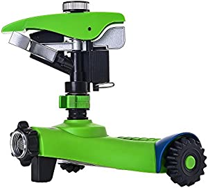 Sweepstakes: GREEN MOUNT Lawn Sprinkler