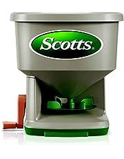 Scotts Whirl Hand-Powered Spreader