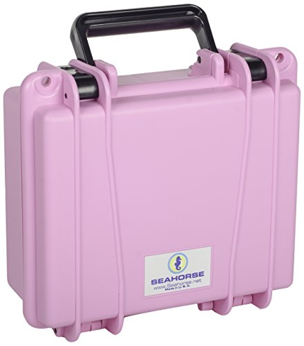Seahorse SE300,PK Protective Equipment Cases