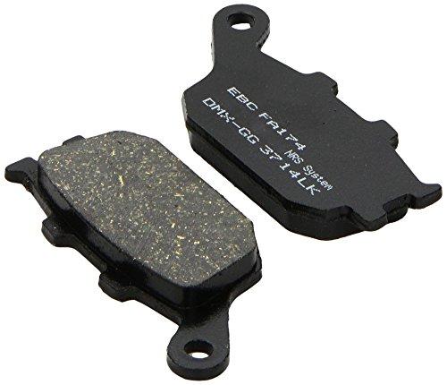 Yamaha Catalog Parts Atv (EBC Brakes FA174 Disc Brake Pad Set)