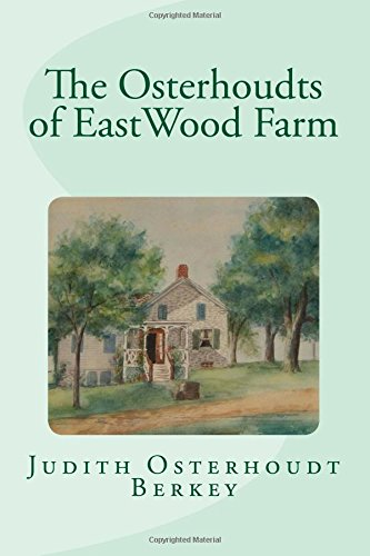 Download The Osterhoudts of EastWood Farm ebook