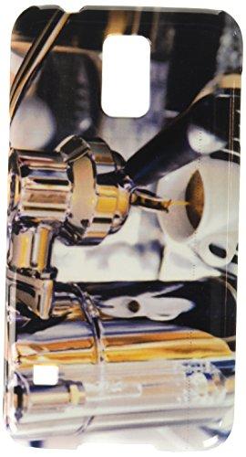 espresso-machine cell phone cover case Samsung S5