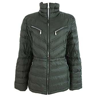 MICHAEL Michael Kors Women's Packable Quilted Puffer Coat