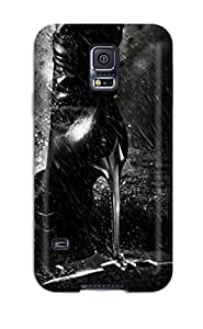Premium The Dark Knight Rises 48 Heavy Duty Protection Case For Galaxy S5