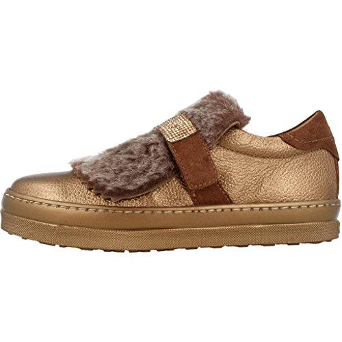 UNISA Zapatillas Para NIÏ¿½a, Color Gold, Marca, Modelo Zapatillas Para NIÏ Fun MD Gold Gold