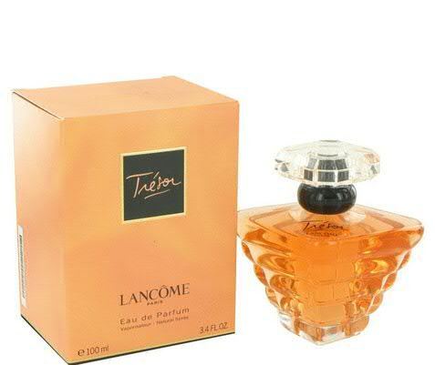 Lancome Trésor Eau de Parfum Spray (100 ml/3.4 fl. - Dolce Gabana And Mens